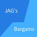 JAGs Bargains