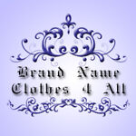 Brand Name Clothes 4 All