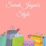 Sarah Jayne's Style