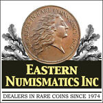 Eastern Numismatics Inc