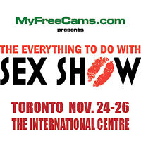 Event Staff - Everything to do With Sex Show
