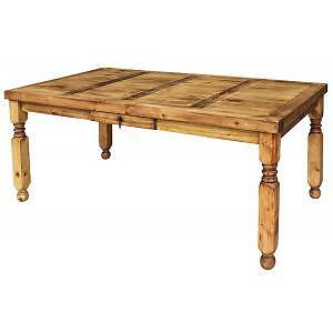 Mexican Wormwood Dining Table