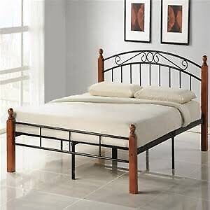 Double bed frame - Good condition