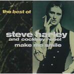 cd - Steve Harley &; Cockney Rebel - Make Me Smile - T..