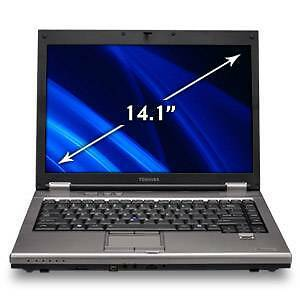 Toshiba TECRA M9 Laptop / Notebook Beechwood Port Macquarie City Preview