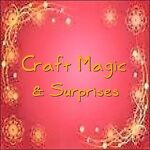 CRAFT MAGIC AND SURPRISES