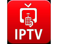 IPTV and VOD for zgemma and smartTV FREE TRIAL