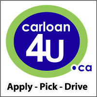 carloan4U.ca - Apply Online - Pick a Car - Drive Today.