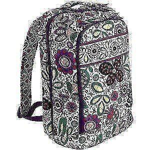 Vera Bradley Viva La Vera Laptop Backpack b527fb0e415fb