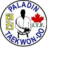 Taekwon-Do Martial Art Instruction