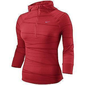 Womens Nike Dri Fit Hoodie 51179b7bc2
