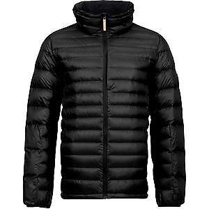 Burton Evergreen Down Jacket - True Black (S)