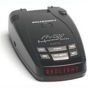 Beltronics Pro 500