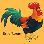 The Retro Rooster