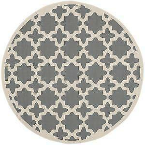 Outdoor Rugs Round Square Indoor Yellow And Area Ebay