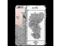 APPLE IPHONE 6S 16GB UNLOCKED (NO TOUGH ID)