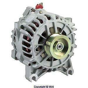 Alternator Ford, Lincoln, Mercury V8 F8AU-10300-AB