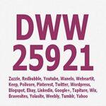 dww25921