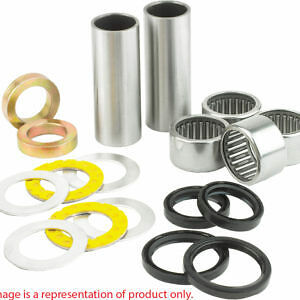2008 Yamaha YZ250F Swingarm Linkage Bearing Seal Kit
