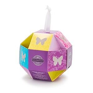 Scentsy Origami Gift Box with Five Wax Melts, $10/box