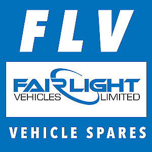 Fairlight Vehicles