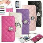 iPod Touch Wallet Case Bling