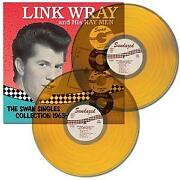 Link Wray LP