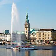Kurzreise Hamburg