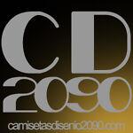 Camisetas Disenio 2090