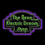 the neon electric dream shop