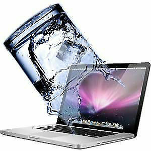 Water damage repair Laptop/ipad/and cell phones