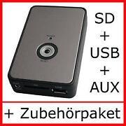 Mazda 6 MP3