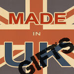 Made in UK Gifts