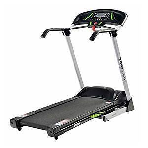 York Active 120 Treadmill - Good condition West Ryde Ryde Area Preview