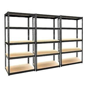 Shelving For Utility room, Laundry room, Pantry, Garage,