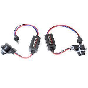 3157 Load Resistor Led Lights Ebay