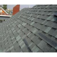 Roof in bad shape? Look no further, your friendly roofer is here