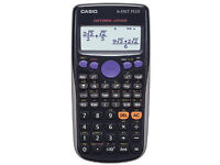 Casio FX-83GTPLUS Scientific Calculator