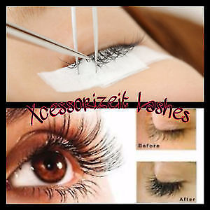 Mobile Eyelash Extensions service in Pointe Claire West Island Greater Montréal image 4