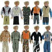Ken Clothes Lot