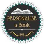 Personalise A Book