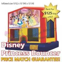 Bouncy Castle Rentals!!!