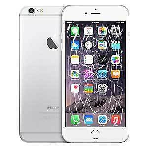 Iphone screens/battery on the spot 30 minutes starting from $45