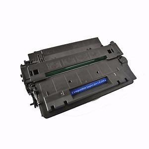 CE255X HP 55X Toner FOR P3015 P3015d P3015dn P3015