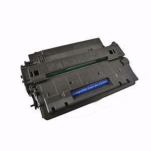 CE255X HP 55X Toner FOR P3015 P3015d P3015dn P3015