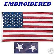 American Flag 5x8