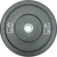 Looking for two 45lb bumper plates - Weightlifting
