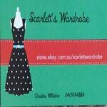 Scarlett's Wardrobe