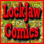 LockJaw Comics