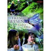 Fairytale A True Story DVD